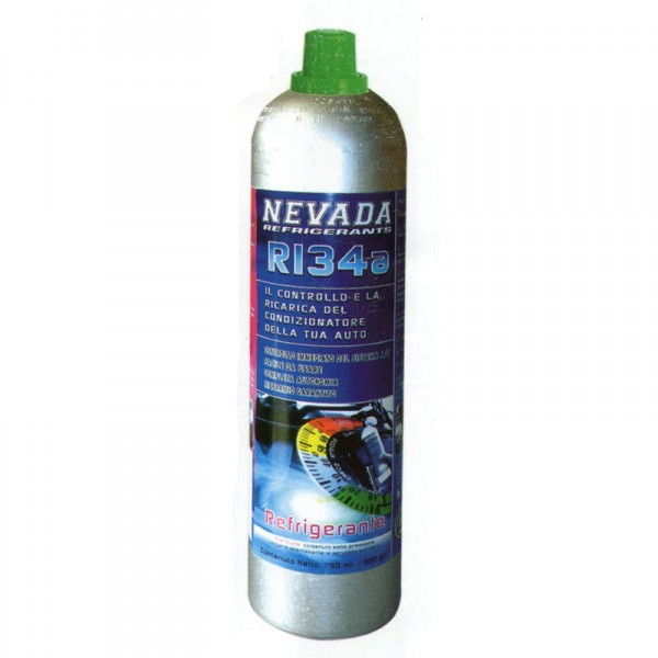 R134a R134 refrigerant gas recharge 1KG suitable for D-I-Y kit