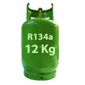 12 kg bouteille r134a r134 gaz r frig rant rechargeable vente a prix reduit. Black Bedroom Furniture Sets. Home Design Ideas